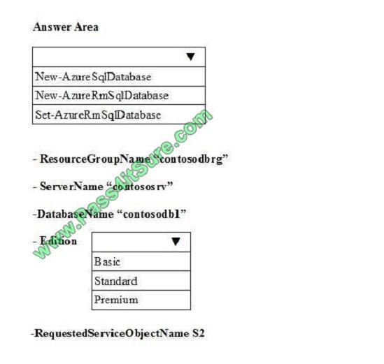 pass4itsure 70-765 exam question q2